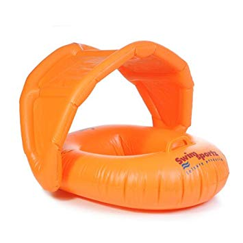 Toddler Floating Seats